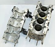 1980 - 1990 Mercury 45 50 500 Cylinder Block Assembly Pn 863-8981a6 Fast Ship