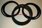 Disc Mower Drive Belt For Kuhn Gmd44 Gmd400 83101672 Hay Tool Parts 5/8 X 100