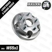 Single Wheel Adapter Fits Late Rr Sport And L322 Rims To Discovery 1 Defender
