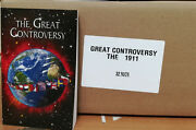 The Great Controversy 1911 Ellen G. White Case Of 32