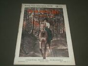 1906 Nov Suburban Life The Countryside Magazine - Great Cover And Ads - Sp 9493