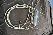65 66 67 68 68 70 Mustang Convertible Top Pump And Hoses Original Ford Excellent