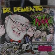 Various - Dr. Demento Covered In Punk New Lp