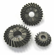 Lower Unit Gear Set For Mercruiser 1970-1982 120/140/470/260 Replaces 43-96084a4