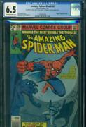 Amazing Spider-man 200 Cgc 6.5 Fn+ Marvel Comics Ooak Look Rare Double Pages