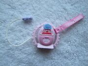 New Fisher Price Sweet Sounds Loving Family Karaoke Machine Dollhouse Interacts