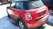 Passenger Side View Mirror Power Painted Cover Fits 11-15 Mini Cooper 2394606
