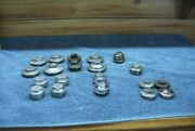 Honda 750 Ct70 350 450 Assorted Size Valve Adjuster Covers 70s Oem 7331