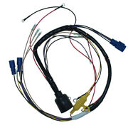 Johnson Evinrude Wiring Harness 1992 185-225hp 6cyl 413-4404 584404 C117