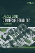 A Practical Guide To Compressor Technology By Heinz P. Bloch English Hardcover
