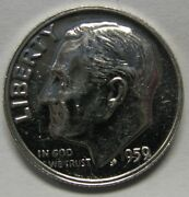 1959 Proof Silver Roosevelt Dime Shipped Free Best Prices On Ebay Nice Coins