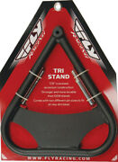 Motocross Motox Universal Fit Dirt Bike Tri Stand Fly Racing Triangle New