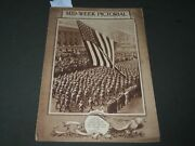 1919 August 21 Mid-week Pictorial Magazine Section - 2d Division Parade - J 3254