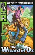 Wizard Of Oz By L. Frank Baum English Paperback Book Free Shipping