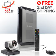Lifesize Room 220 - Complete Video System W/ Camera 200 And Micpod 1000-0000-1127