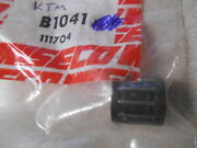 Nos Wiseco Piston Pin Needle Cage 12x15x14.5 Bearing B1041 Qty 1