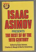 Isaac Asimov Presents The Best Science Fiction Of The 19th Century 1st Uk Fil...