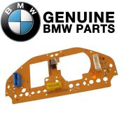 For Bmw E30 3-series Late Model Instrument Gauge Cluster Conductor Plate