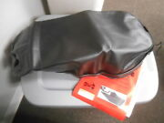 Nos Bmw Travelcade Saddle Skin Seat Cover 1981-1986 Rs0gs R 80 St B607