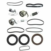 Timing Belt Kit For Acura Rl 3.5 96-04 W/ Water Pump Seals