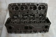 1969 Chevrolet Over The Counter Replacement Hp Heads 3973370 H-21-9  /rf5/