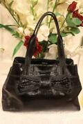Kate Spade Claverly Maryanne Patent Leather Purse Bag 428 600