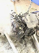 2010 Grand Marquis 4.6 Ford Engine With Transmission And Ecu
