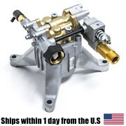 3100 Psi Commercial Grade Pressure Power Washer Water Pump Fits Simpson Msv3024