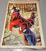 Amazing Spiderman 509 Poster Art By Mike Deodato 2004 New 23 X 35 Inches