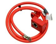 Battery Cable - Positive - Battery Terminal To Under-floor Cable Genuine For Bmw