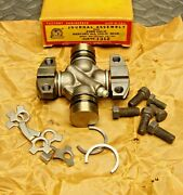 Nos International Parts Universal Joint Journal Assembly Ford 114-2045 J312 Merc