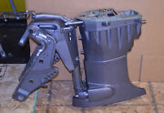 Yamaha Outboard 1998 50hp 4 Stroke Midsection 62y-45111-02-4d 2777