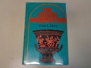 The Grand Acquisitors By John L. Hess Hbdj 1974 First 1st Edition
