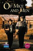 Of Mice And Men Without Notes By John Steinbeck English Hardcover Book Free