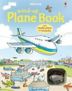 Wind-up Plane Book By Gillian Doherty English Free Shipping