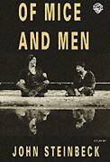 Of Mice And Men By John Steinbeck English Paperback Book Free Shipping