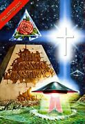 The Cosmic Conspiracy - Final Edition 2010 Large Print Paperback Brand New