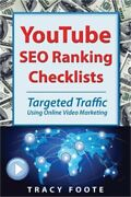 Youtube Seo Ranking Checklists Targeted Traffic Using Online Video Marketing P