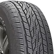 4 New 275/55-20 Continental Cross Contact Lx 20 55r R20 Tires 40286