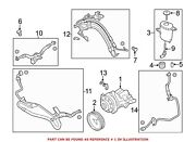For Bmw Genuine Power Steering Pump Front 32416788909