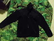 Us Military Polartec Cold Weather Shirt Size X Small