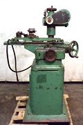 Covel, Excel, Universal Tool And Cutter Grinder, 6-327