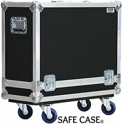 Ata Safe Case For Vox Ac15h1tv Heritage 1x12 Combo Ac15