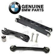 For Bmw E84 Rear Left Or Right Trailing Arm And Control Arm With Bushings Genuine