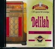 Old Gold - Deliah - Juke Box 60s Hits - gees, Gene Pittney, 14 Track Cd