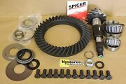Ford Chevy Dodge Dana 70hd 70b Rear Axle Ring And Pinion Kit 5.13 Ratio Oem