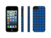 Griffin Gb35948 Meshups Hard Shell Case For Iphone 5/5s - Blue