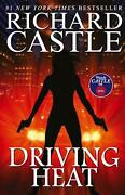 Driving Heat By Richard Castle English Paperback Book Free Shipping