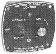 Th Marine Aac-1-dp Automatic Aerator Timer Control