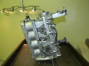 Complete 1967 Mercury Inline 4 Powerhead Assembly 2758a3 65 Hp